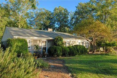 Weems Single Family Home For Sale: 441 Berkeley Forest Road