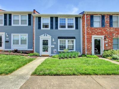 Henrico Condo/Townhouse For Sale: 9447 Greenhill Court #9447