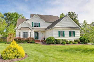 Henrico Single Family Home For Sale: 1709 Rolfield Way