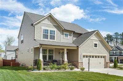 Ashland Single Family Home For Sale: 10772 Providence Woods Lane