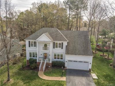 Henrico Single Family Home For Sale: 2907 Glen Gary Drive