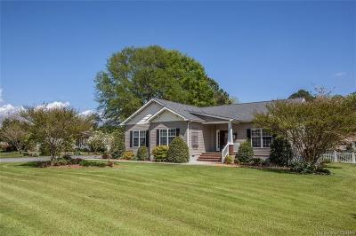 Single Family Home For Sale: 140 Dinwiddie Way