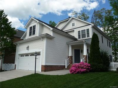 Chesterfield Single Family Home For Sale: 921 Gorham Court