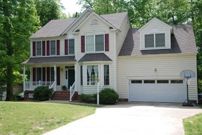 Ashland Single Family Home For Sale: 14190 Country Club Drive