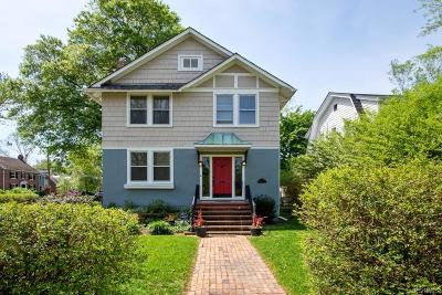 Richmond Single Family Home For Sale: 4500 Brook Road