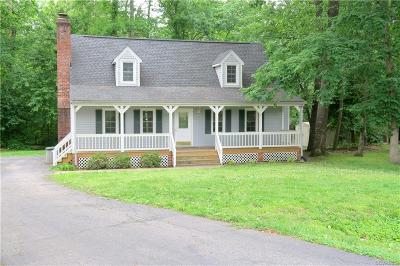 Chester VA Single Family Home For Sale: $226,700