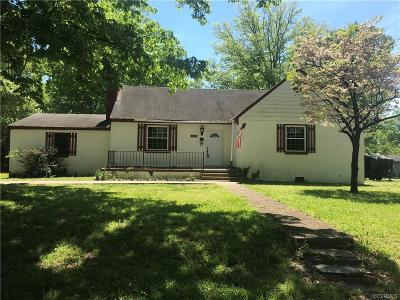 Single Family Home Sold: 5239 Rockland Road