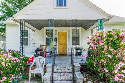 Richmond Single Family Home For Sale: 503 N 5th Ave
