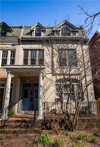 Residential Income For Sale: 1714 Hanover Avenue