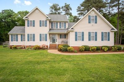 Ashland Single Family Home For Sale: 707 Chapman Street