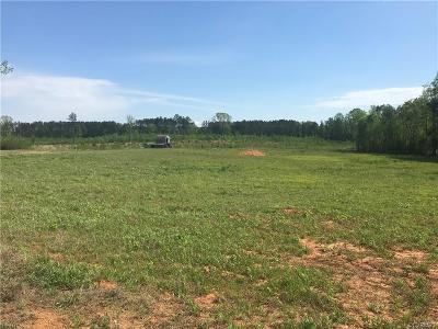Land For Sale: 14707 Baltimore Road