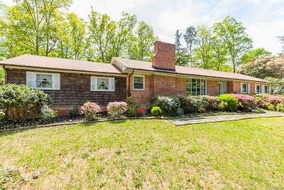 Chesterfield Single Family Home For Sale: 10801 Genito Road