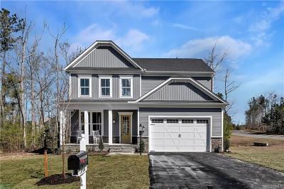 Glen Allen Single Family Home For Sale: 12134 Elnora Lane