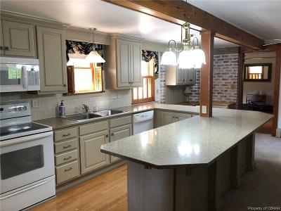 Mathews Single Family Home For Sale: 228 Church Street