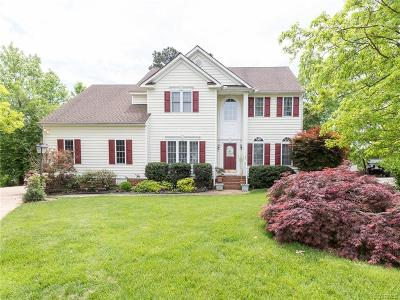 Henrico Single Family Home For Sale: 1929 Rolfe Way