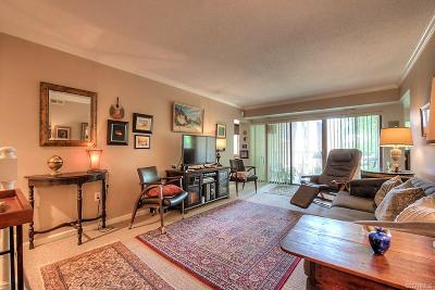 Henrico Condo/Townhouse For Sale: 1501 Thistle Road #103