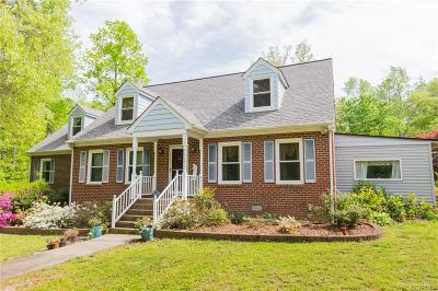 Quinton VA Single Family Home For Sale: $399,999