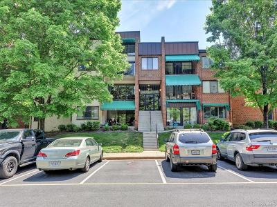 Richmond Condo/Townhouse For Sale: 1503 Thistle Road #301