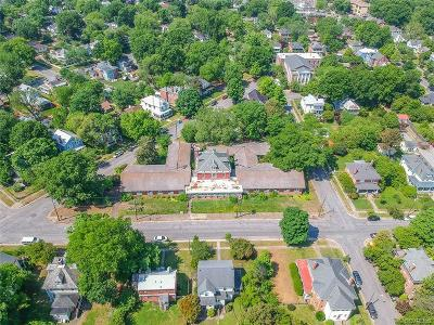 Richmond Commercial For Sale: 3101 Porter Street