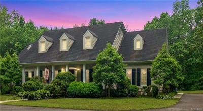 Single Family Home For Sale: 3415 Lindberg Court