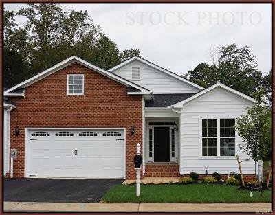 Condo/Townhouse Pending: 10059 Berry Pond Lane