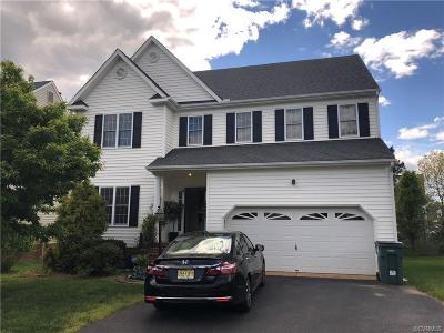 Henrico Single Family Home For Sale: 3424 Andover Hills Place