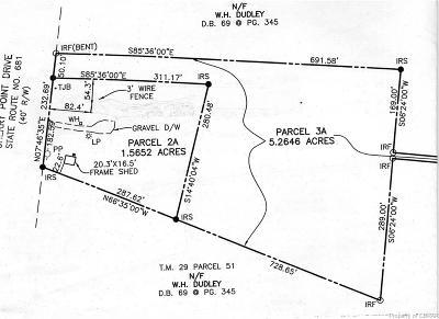 Land For Sale: 214 Silver Ridge Road