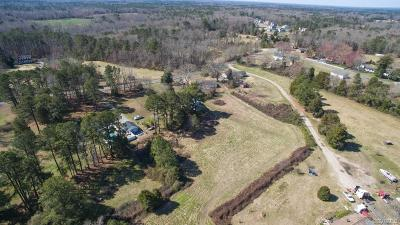 Henrico Single Family Home For Sale: 4960 Charles City Road