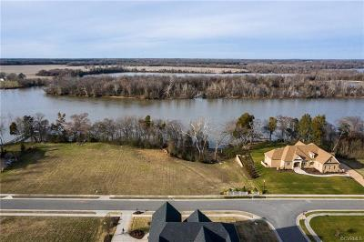Chesterfield Land For Sale: 1924 Channel View Terrace