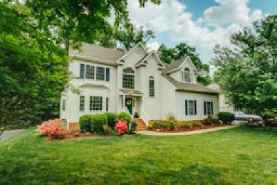 Single Family Home For Sale: 9110 Pantego Lane