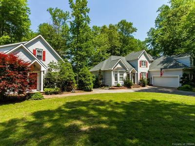 Single Family Home For Sale: 25 Riverboat Lane