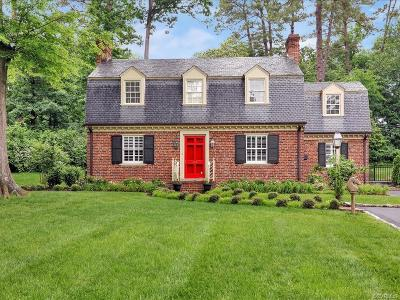 Henrico County Single Family Home For Sale: 202 Wood Road