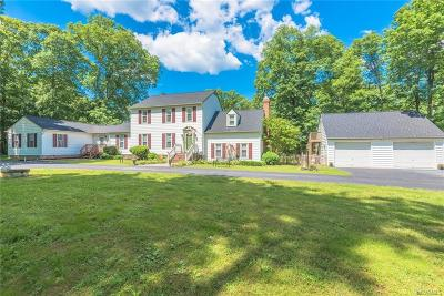 Ashland Single Family Home For Sale: 12366 Cedar Lane