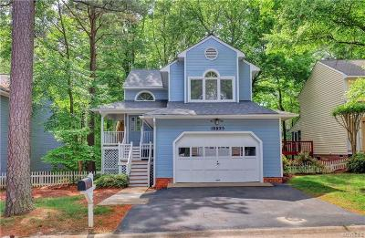 Henrico Single Family Home For Sale: 10825 Stanton Way