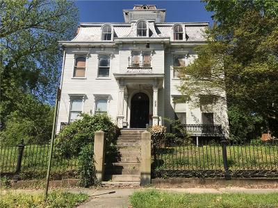 Petersburg Single Family Home For Sale: 228 S Jefferson Street