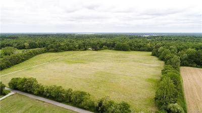 Land For Sale: 633 Beaverdam Road