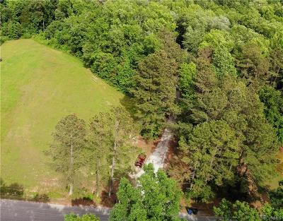 Chesterfield Land For Sale: 14737 Northwood Drive