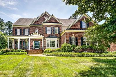 Henrico County Single Family Home For Sale: 5308 Heather Brook Lane
