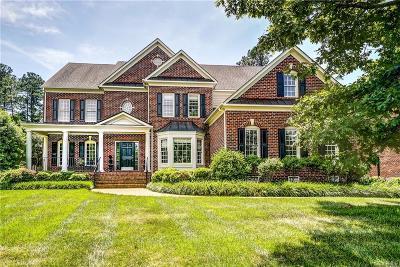 Glen Allen Single Family Home For Sale: 5308 Heather Brook Lane