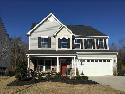 Providence Forge VA Single Family Home For Sale: $309,900