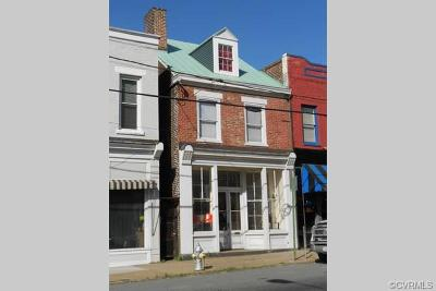 Richmond Commercial For Sale: 2114 E Main Street