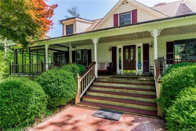 Single Family Home For Sale: 8503 Old Pond Road
