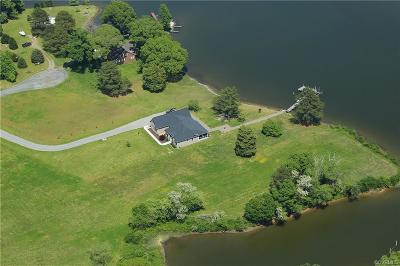 Single Family Home For Sale: 426 Sculling Oar Lane