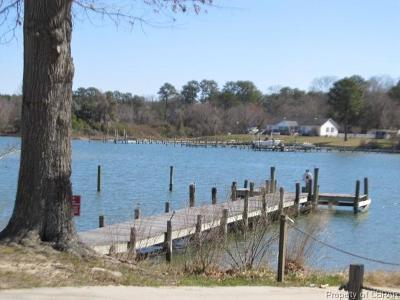 Land For Sale: Lot#3 Sailor Cove Lane