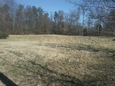 Richmond Land For Sale: 2602 E Laburnum Avenue
