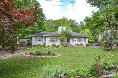 Chesterfield Single Family Home For Sale: 1618 Chatsworth Avenue