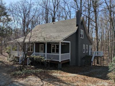 Powhatan County Single Family Home For Sale: 1827 Boyer Road