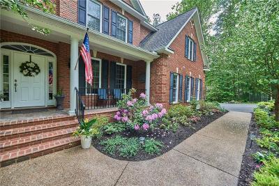 Ashland Single Family Home For Sale: 14368 Horseshoe Ford Road