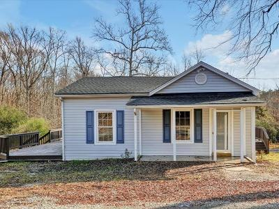 Powhatan Single Family Home For Sale: 2411 Moore Road