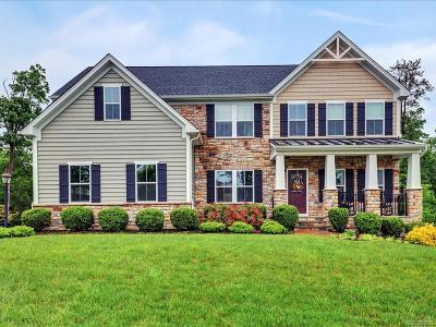 Chesterfield County Single Family Home For Sale: 16712 Hampton Farms Court